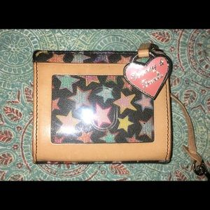Dooney and Burke wallet purse